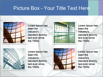 Futuristic Roofing PowerPoint Template - Slide 14