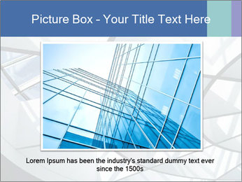 Futuristic Roofing PowerPoint Template - Slide 15