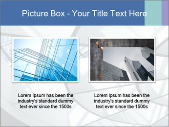 Futuristic Roofing PowerPoint Template - Slide 18