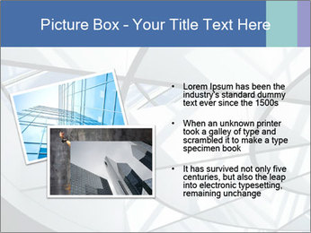 Futuristic Roofing PowerPoint Template - Slide 20