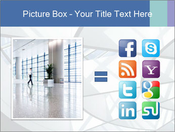 Futuristic Roofing PowerPoint Template - Slide 21