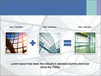 Futuristic Roofing PowerPoint Template - Slide 22