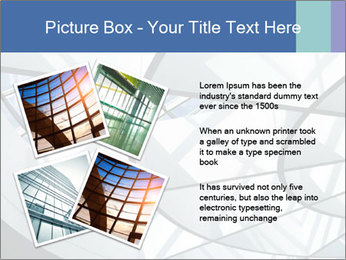 Futuristic Roofing PowerPoint Template - Slide 23