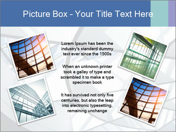 Futuristic Roofing PowerPoint Template - Slide 24
