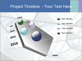 Futuristic Roofing PowerPoint Template - Slide 26