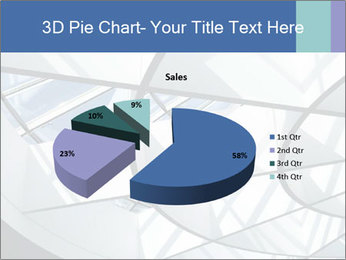 Futuristic Roofing PowerPoint Template - Slide 35