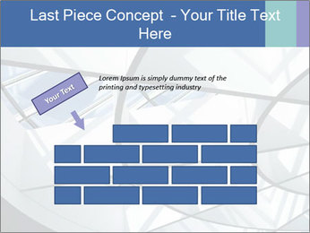 Futuristic Roofing PowerPoint Template - Slide 46