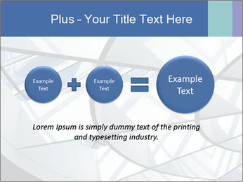 Futuristic Roofing PowerPoint Template - Slide 75