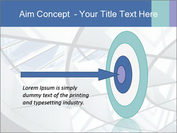Futuristic Roofing PowerPoint Template - Slide 83