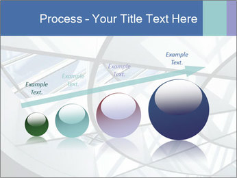 Futuristic Roofing PowerPoint Template - Slide 87
