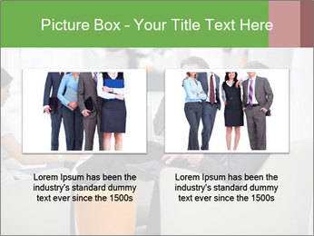 Business Interview PowerPoint Template - Slide 18