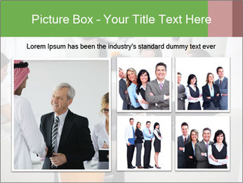 Business Interview PowerPoint Template - Slide 19