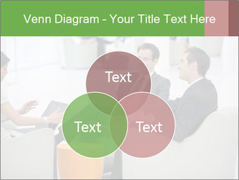 Business Interview PowerPoint Template - Slide 33