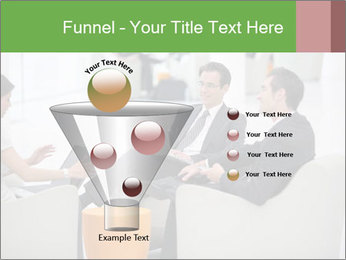 Business Interview PowerPoint Template - Slide 63
