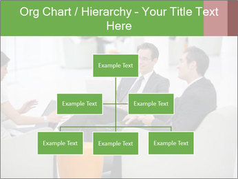 Business Interview PowerPoint Template - Slide 66