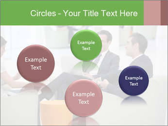 Business Interview PowerPoint Template - Slide 77