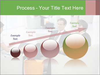 Business Interview PowerPoint Template - Slide 87