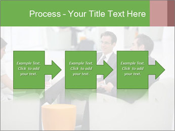 Business Interview PowerPoint Template - Slide 88