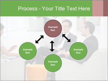 Business Interview PowerPoint Template - Slide 91