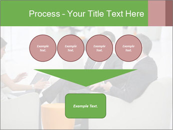 Business Interview PowerPoint Template - Slide 93