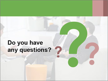 Business Interview PowerPoint Template - Slide 96