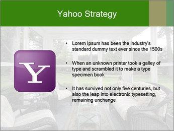 Livingroom Interior Design PowerPoint Template - Slide 11