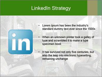 Livingroom Interior Design PowerPoint Template - Slide 12