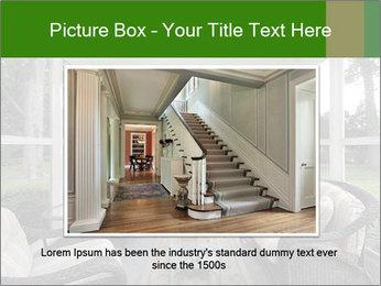 Livingroom Interior Design PowerPoint Template - Slide 16