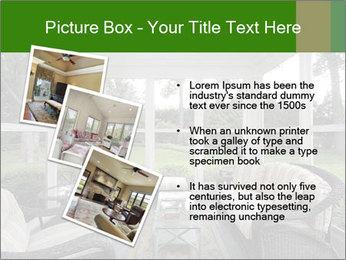 Livingroom Interior Design PowerPoint Template - Slide 17