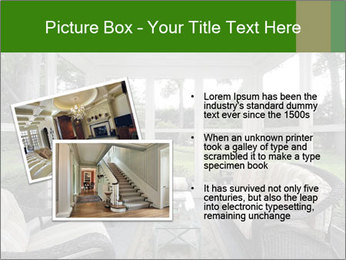 Livingroom Interior Design PowerPoint Template - Slide 20