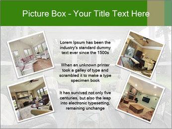 Livingroom Interior Design PowerPoint Template - Slide 24