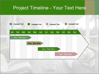 Livingroom Interior Design PowerPoint Template - Slide 25