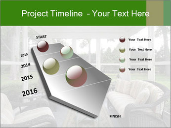 Livingroom Interior Design PowerPoint Template - Slide 26