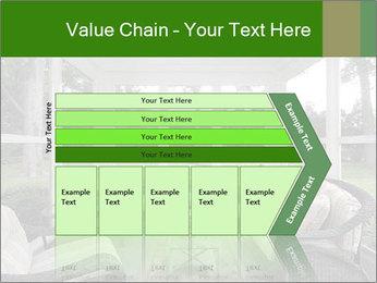 Livingroom Interior Design PowerPoint Template - Slide 27