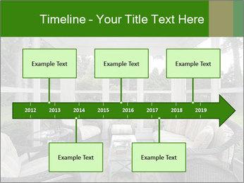 Livingroom Interior Design PowerPoint Template - Slide 28