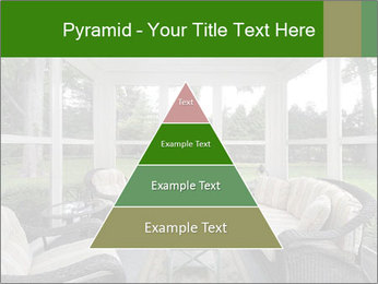 Livingroom Interior Design PowerPoint Template - Slide 30