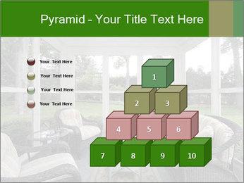 Livingroom Interior Design PowerPoint Template - Slide 31