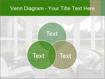 Livingroom Interior Design PowerPoint Template - Slide 33