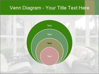 Livingroom Interior Design PowerPoint Template - Slide 34