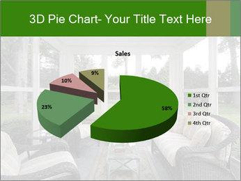 Livingroom Interior Design PowerPoint Template - Slide 35