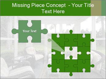 Livingroom Interior Design PowerPoint Template - Slide 45