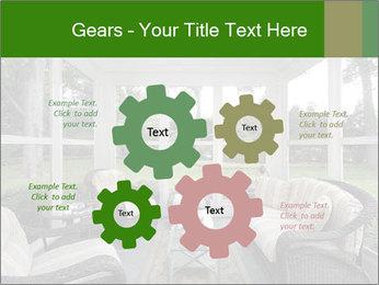Livingroom Interior Design PowerPoint Template - Slide 47