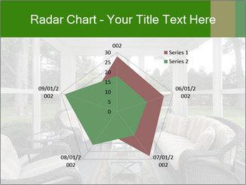 Livingroom Interior Design PowerPoint Template - Slide 51