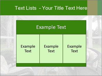 Livingroom Interior Design PowerPoint Template - Slide 59