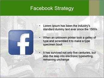 Livingroom Interior Design PowerPoint Template - Slide 6