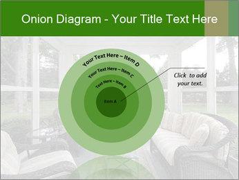 Livingroom Interior Design PowerPoint Template - Slide 61
