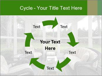 Livingroom Interior Design PowerPoint Template - Slide 62