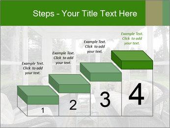 Livingroom Interior Design PowerPoint Template - Slide 64