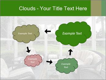 Livingroom Interior Design PowerPoint Template - Slide 72
