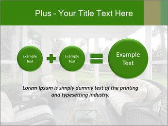 Livingroom Interior Design PowerPoint Template - Slide 75